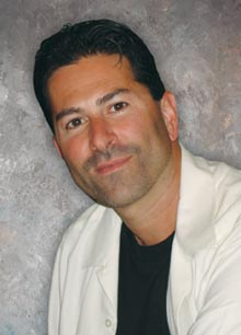 Photo of Neil  Carpathios