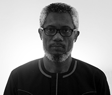 Photo of Chuma Nwokolo