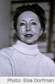 Photo of Anaïs Nin