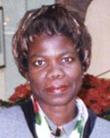 Photo of Philomina E. Okeke-Ihejirika