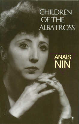 Cover of 'Children of the Albatross'