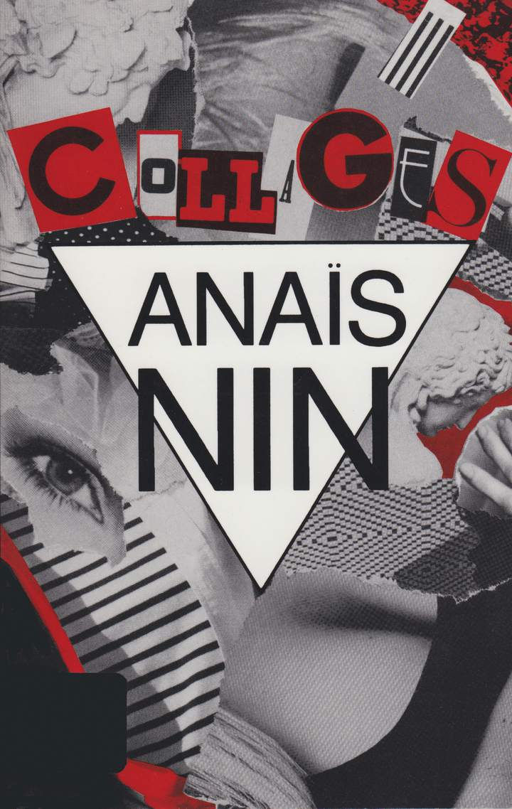 Cover of 'Collages'