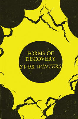 Cover of 'Forms of Discovery'