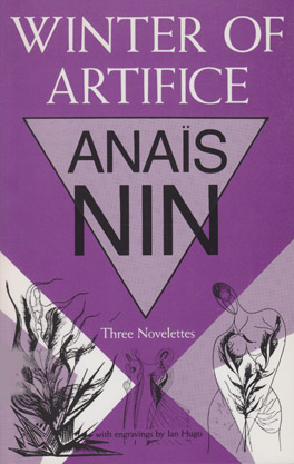 Cover of 'Winter of Artifice'