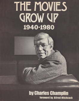 Cover of 'The Movies Grow Up'