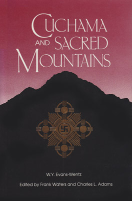 Cover of 'Cuchama and Sacred Mountains'