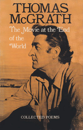 Cover of 'The Movie at the End of the World'