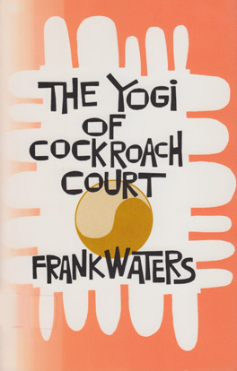 Cover of 'The  Yogi of Cockroach Court'