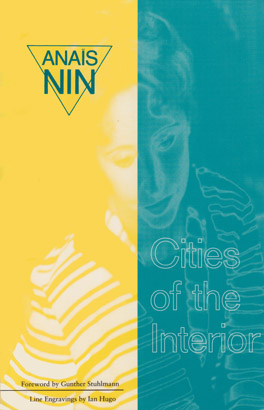 Cover of Cities of the Interior