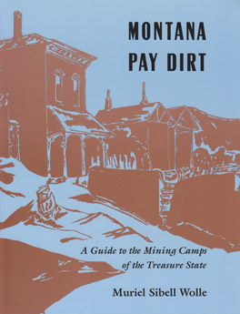 Cover of Montana Pay Dirt