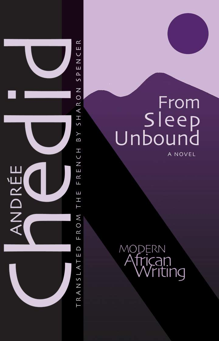 Cover of 'From Sleep Unbound'