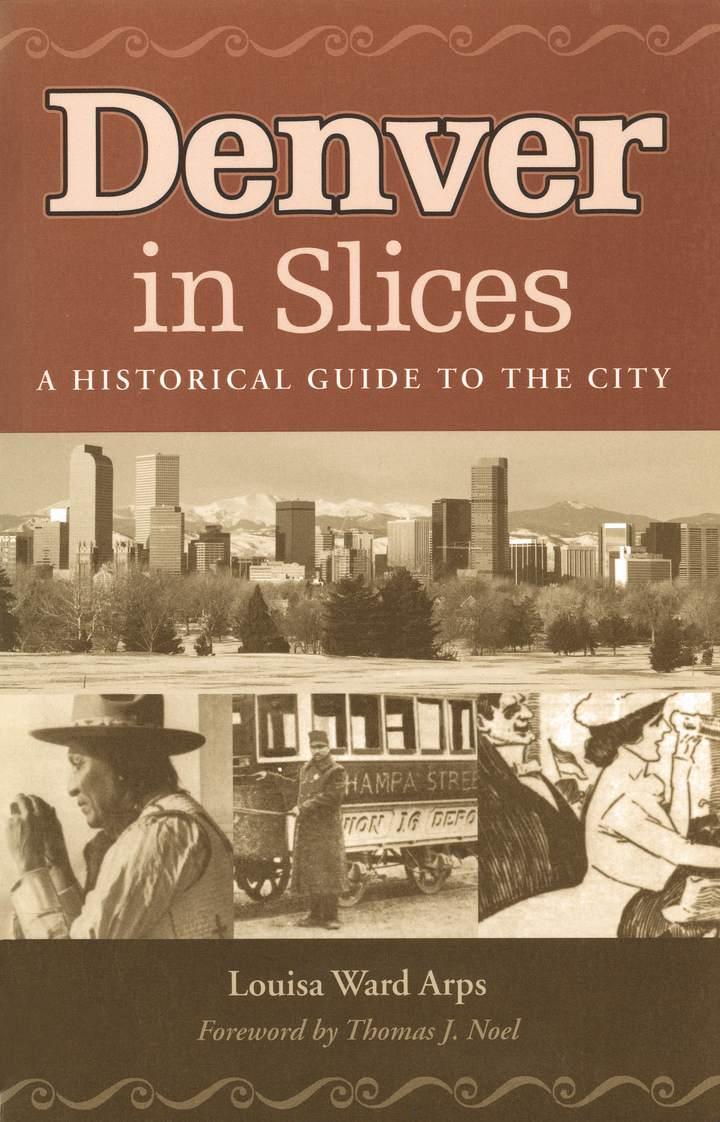 Cover of 'Denver in Slices'