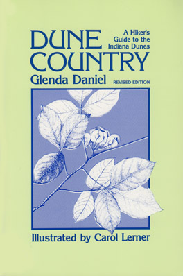 Cover of 'Dune Country'