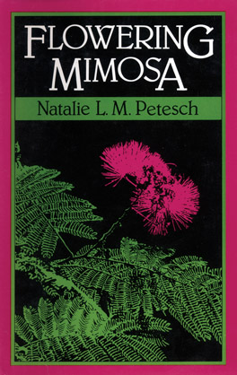 Cover of 'Flowering Mimosa'