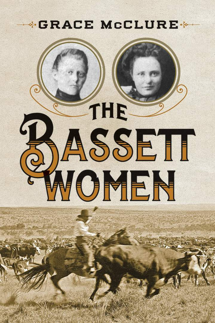 Cover of 'The Bassett Women'
