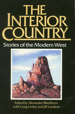 Cover of 'Interior Country'