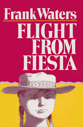 Cover of 'Flight from Fiesta'