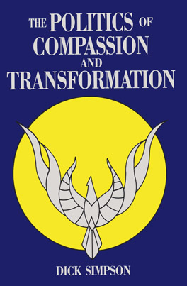 Cover of 'The Politics of Compassion and Transformation'