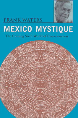 Cover of 'Mexico Mystique'