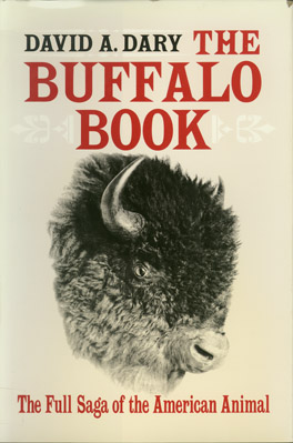 Cover of The  Buffalo Book