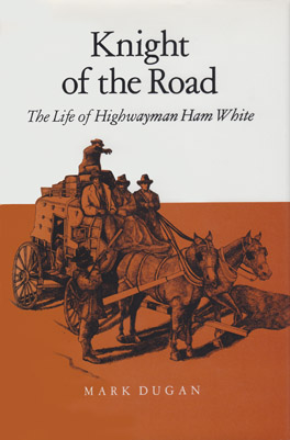 Cover of Knight of the Road