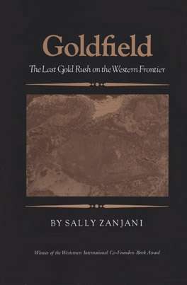 Cover of 'Goldfield'