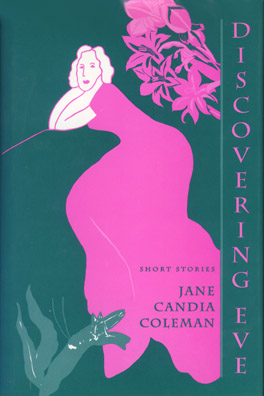 Cover of 'Discovering Eve'