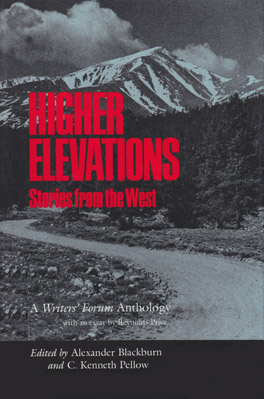 Cover of 'Higher Elevations'