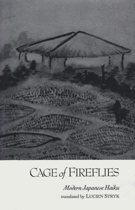 Cover of 'Cage of Fireflies'