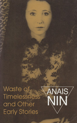 Cover of Waste of Timelessness and Other Early Stories