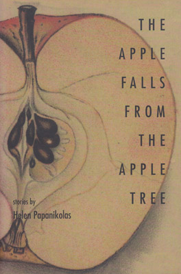 Cover of The Apple Falls from the Apple Tree