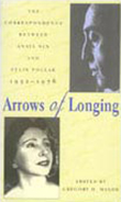 Cover of 'Arrows of Longing'
