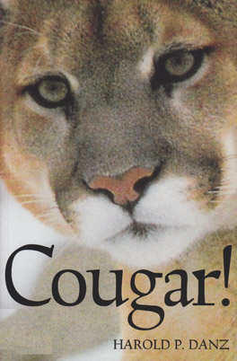 Cover of Cougar!