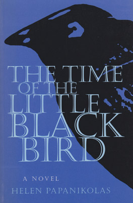 Cover of 'The  Time of the Little Black Bird'