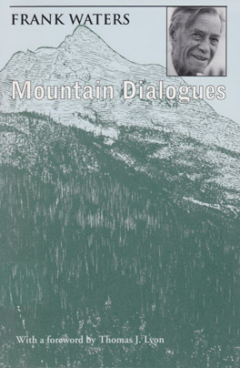 Cover of 'Mountain Dialogues'