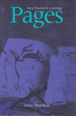 Cover of Pages