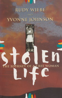 Cover of Stolen Life