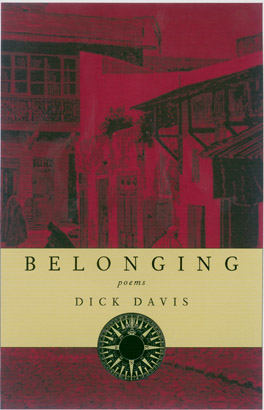 Cover of Belonging