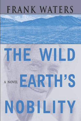 Cover of The Wild Earth's Nobility