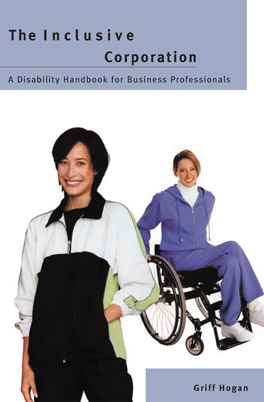 Cover of 'The  Inclusive Corporation'