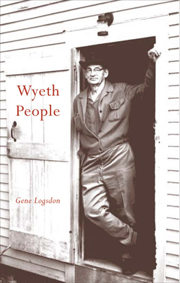 Cover of 'Wyeth People'