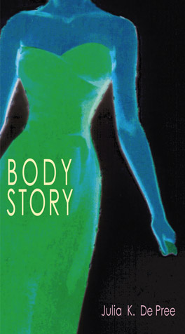 Cover of Body Story