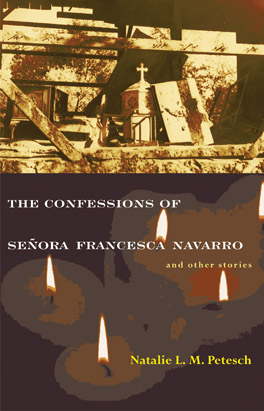Cover of The Confessions of Señora Francesca Navarro and Other Stories