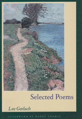 Cover of 'Selected Poems'