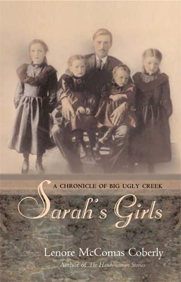 Cover of 'Sarah's Girls'