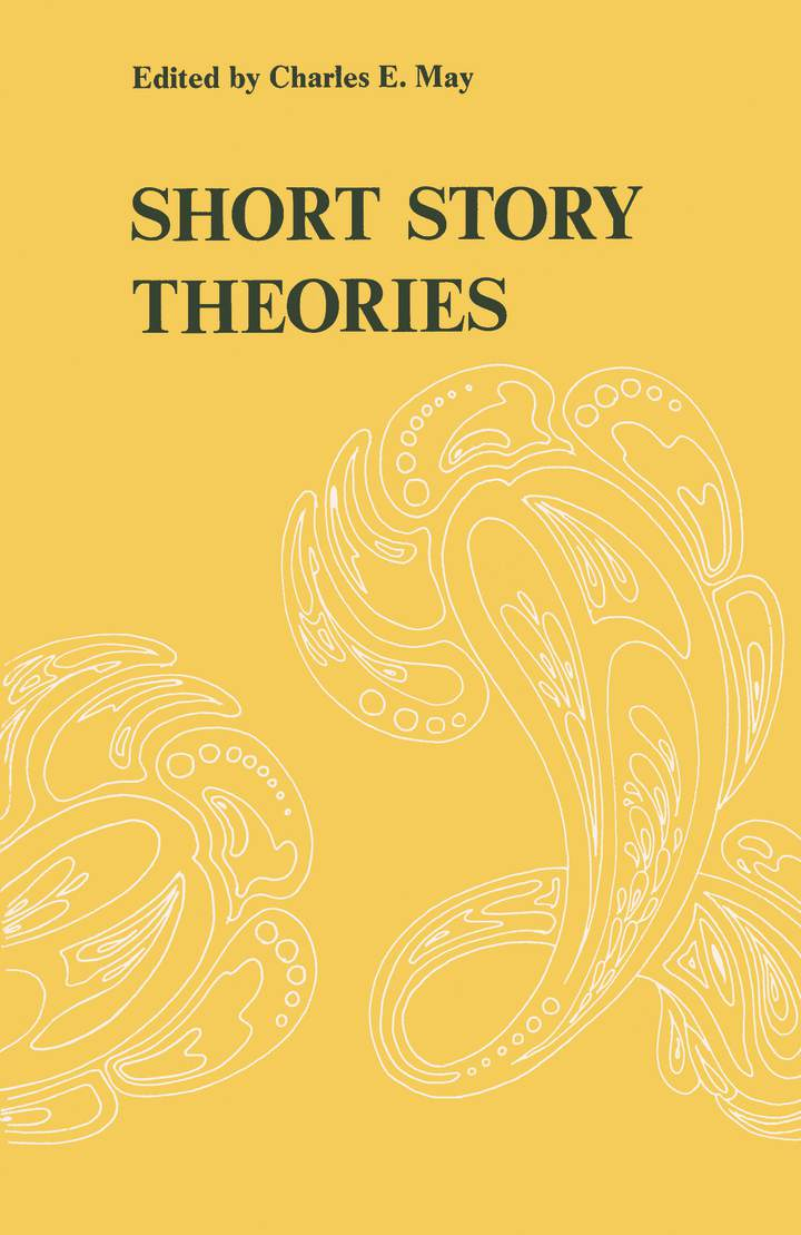 Cover of 'Short Story Theories'