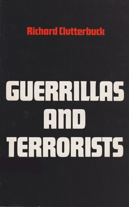 Cover of 'Guerrillas and Terrorists'