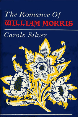 Cover of 'The Romance of William Morris'