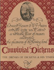 Cover of 'Convivial Dickens'