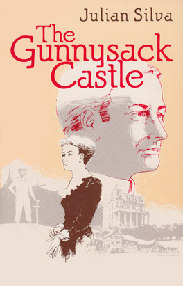 Cover of 'The Gunnysack Castle'